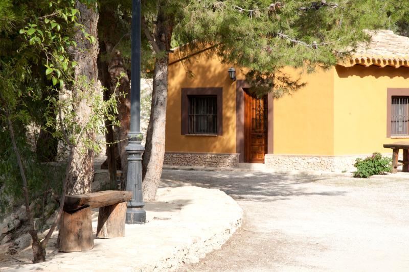 Rural House El Mirador I
