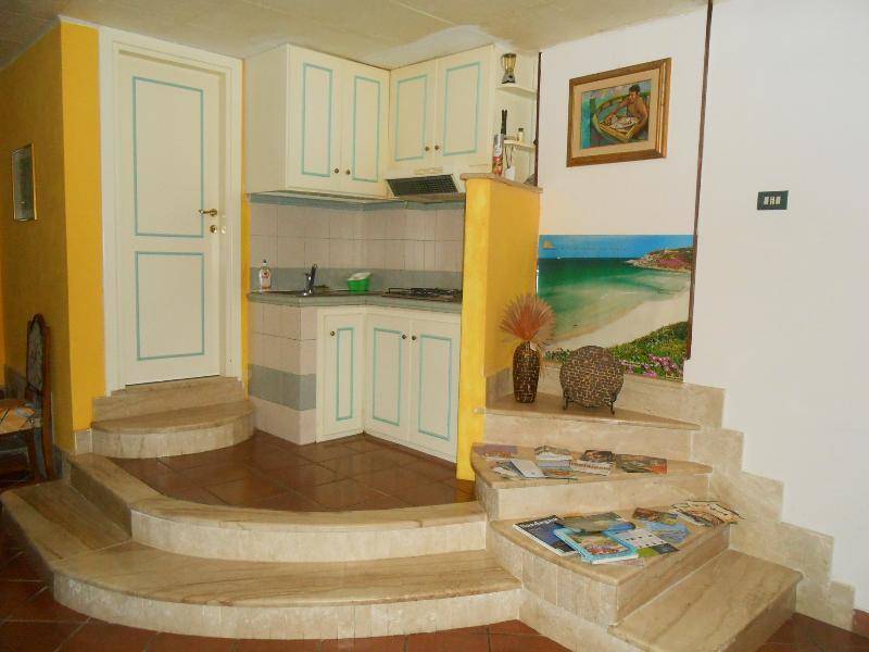 Bed and breakfast Giosy, location de vacances à Platamona