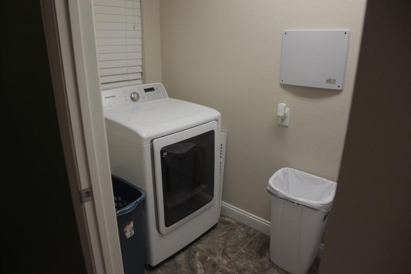 Large Dryer