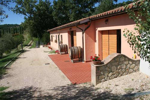 Cantine Il Torrione Aia Apartment, holiday rental in Saragano