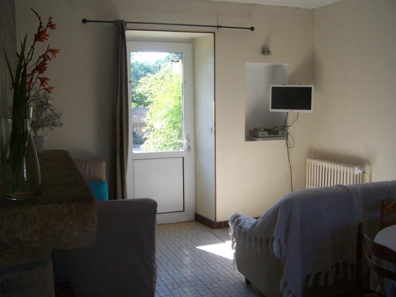 Livingroom Area.