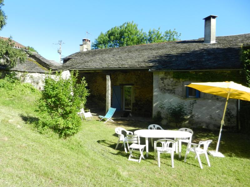 Gîtes de Granquié Tarn, vacation rental in Tarn