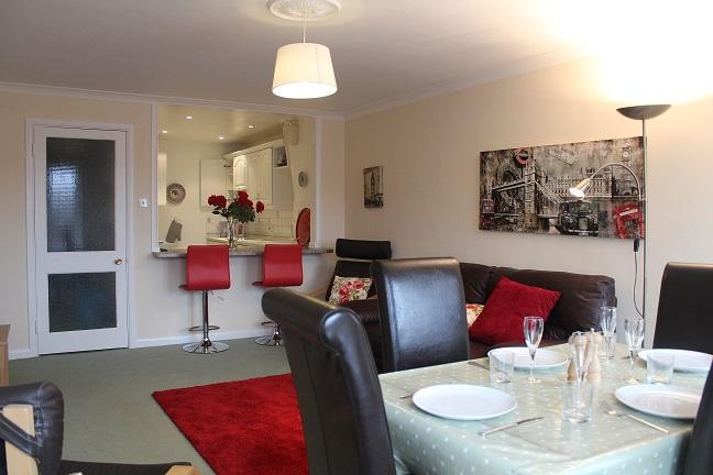 No. 11 Cossack Lane House, holiday rental in Preston Candover