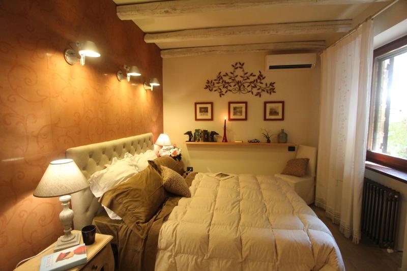 Lo Gnometto dell'Eremo delle Fate, vacation rental in Bazzano Inferiore