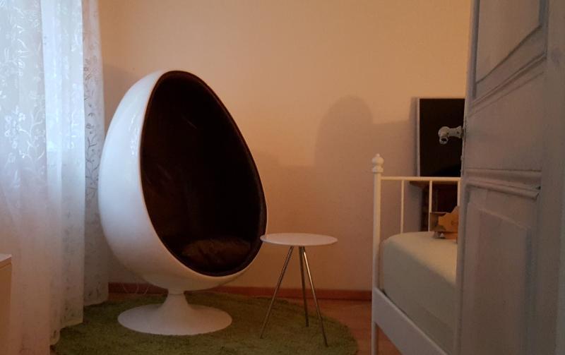 Legendary Egg Chair