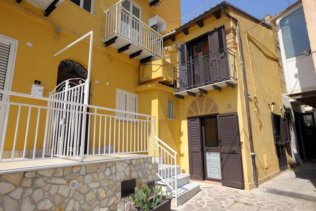 Casa Vacanze Vecchia Girgenti, alquiler de vacaciones en Agrigento