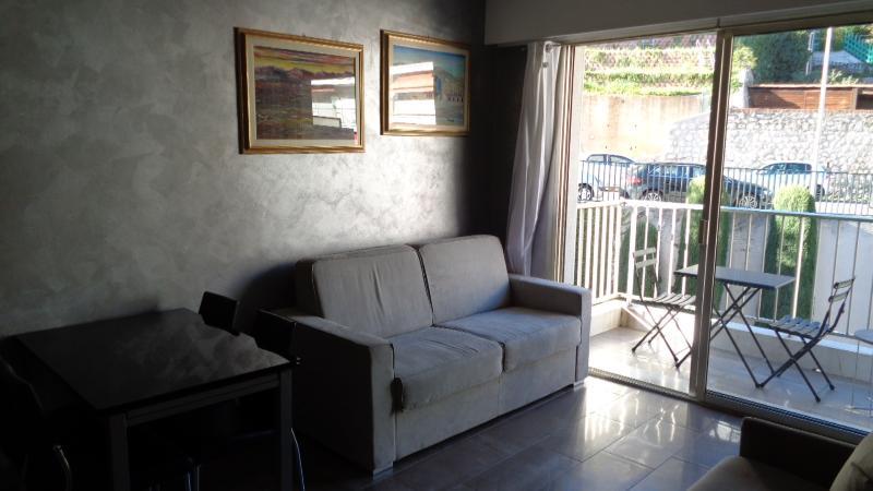 soggiorno - divano letto