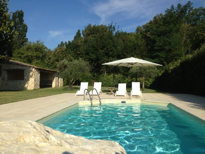 Authentique drome provencale farm house tripadvisor la - Summer house with swimming pool review ...