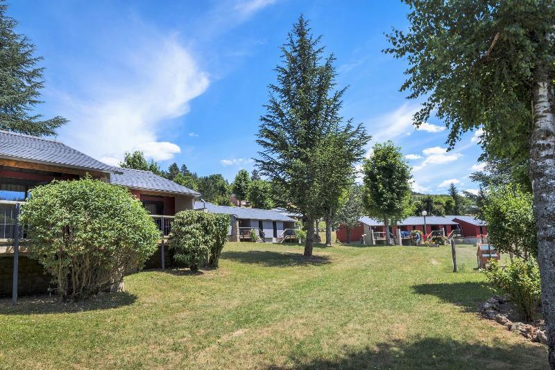 Domaine Aigoual Cévennes Confort 2/4 personnes, holiday rental in Veyreau