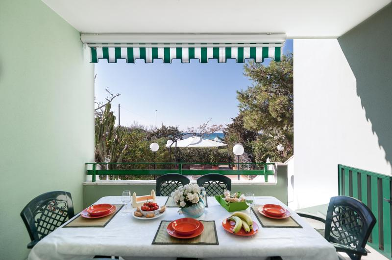 Zen Villa - Gallipoli, Ferienwohnung in Baia Verde