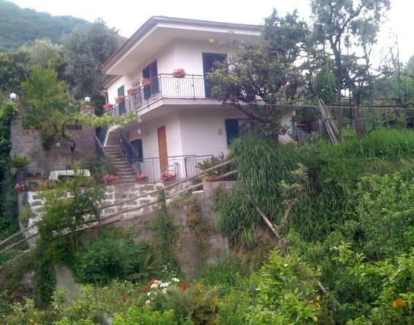 La Camelia, location de vacances à Sant'Agnello