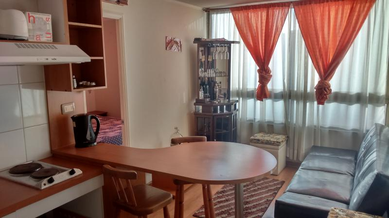 Apart Hotel las flores de independencia, holiday rental in Lo Solar