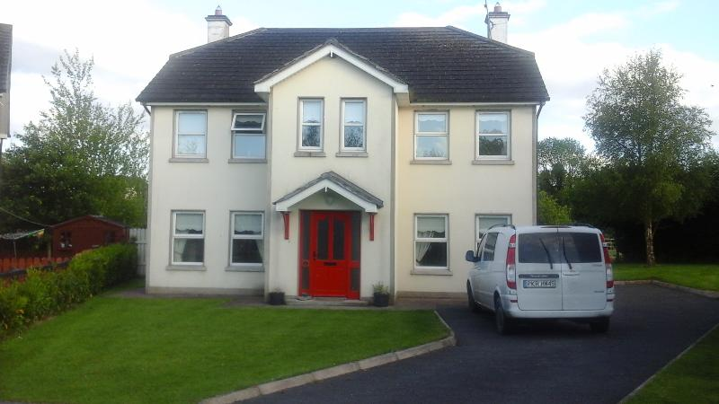 Connollys Holiday Home., holiday rental in County Monaghan