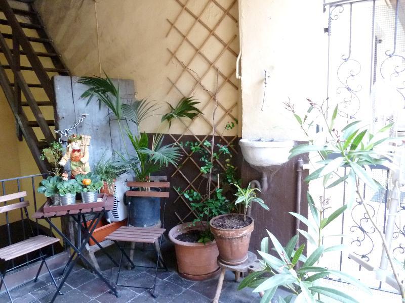Centrale Mini LOFT con mansarda – semesterbostad i Turin