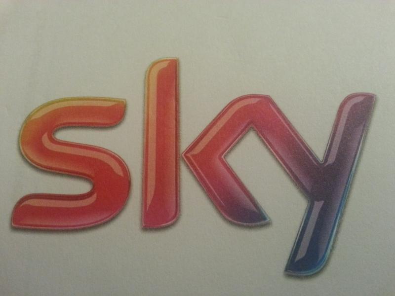 SKY+ TV