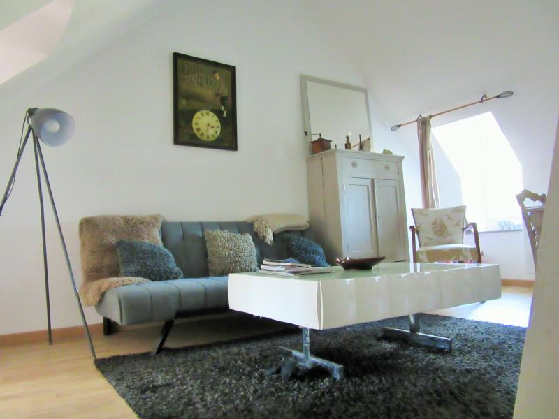 Mer&Campagne entr Wimereux&Boulogne  Appartement, vacation rental in Saint-Leonard