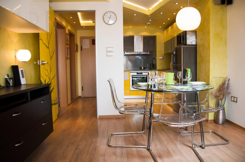 DERELLI Deluxe Apartment, holiday rental in Sofia
