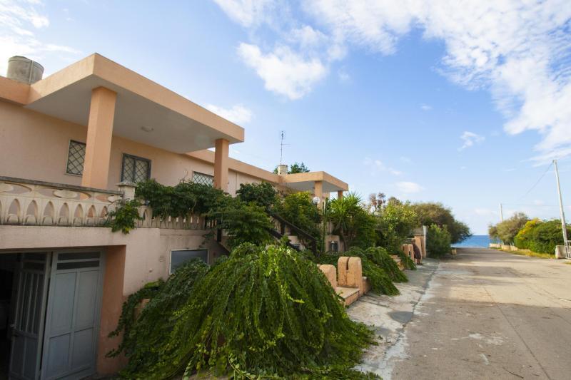 Maison Paterte, holiday rental in Marina di Mancaversa