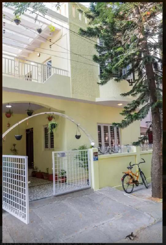 House /Villa exterior..