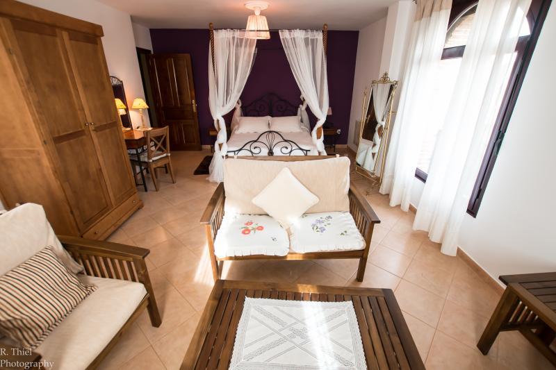 Casa Rural en Arribes del Duero Salamanca, holiday rental in Vilar Torpim