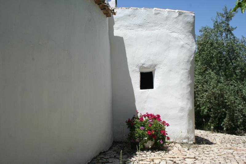 The old bread oven, Cortijo las Rosas