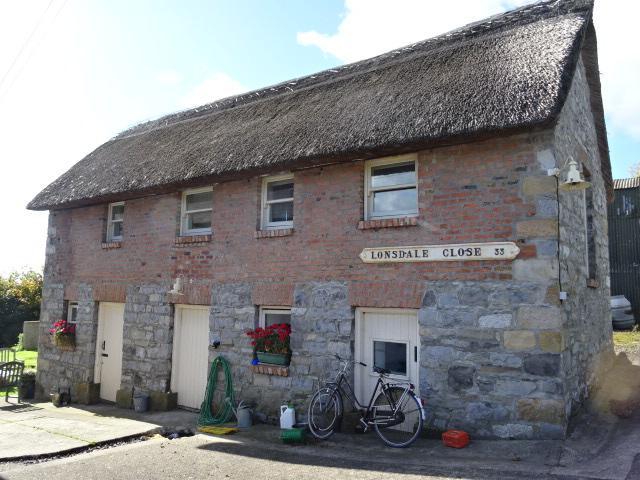 Bramley's Apple Cottage