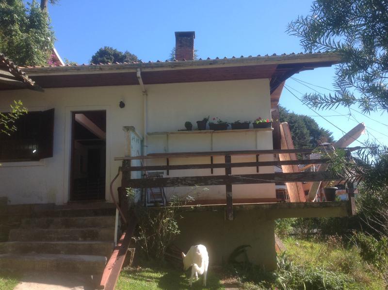 CHALE GRACIOSO  KOMKAFE, holiday rental in Campos Do Jordao