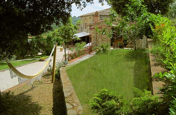 Podere Zelmira Appartamento IL COLLE SOPRA, vacation rental in Sinalunga