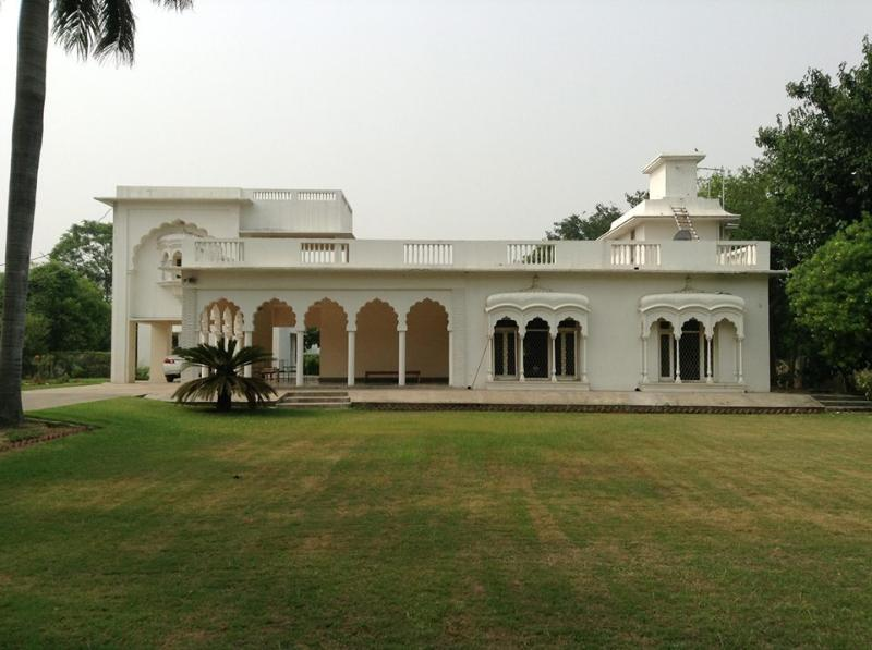 Fully furnished heritage house for vacation rental, vacation rental in Jalandhar District