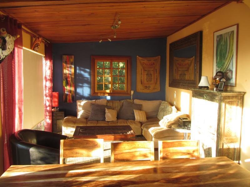 Arca de Noé, Ferienwohnung in Boquete