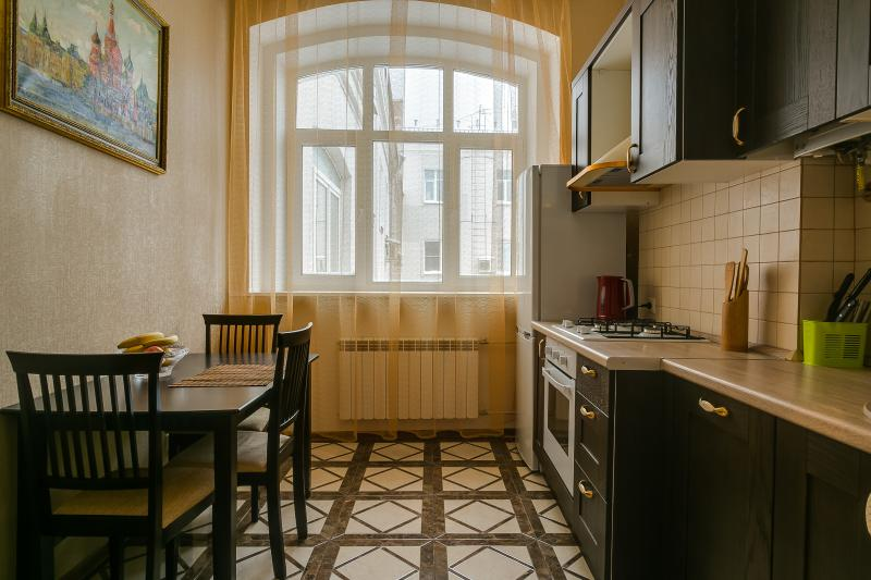A flat near the Red Square in the heart of Moscow., location de vacances à Balashikha Urban District