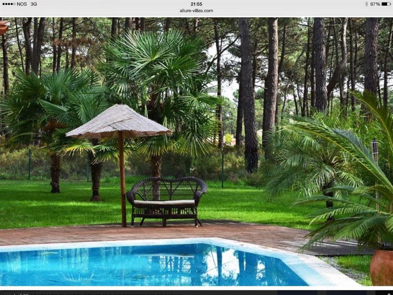Golf & Beach - 20 minutes Lisbon, alquiler vacacional en Charneca da Caparica