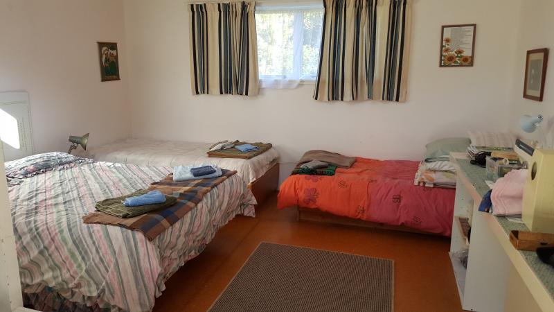 Bunk Room. Sleeps 8.