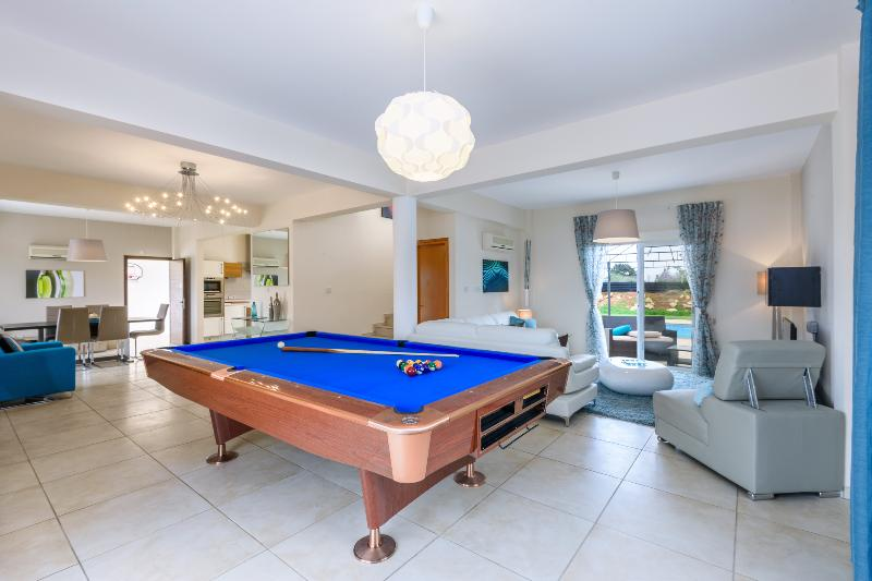 9ft prefessional pool table