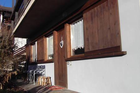 appartamento val di fiemme trentino montagna, vakantiewoning in Tesero