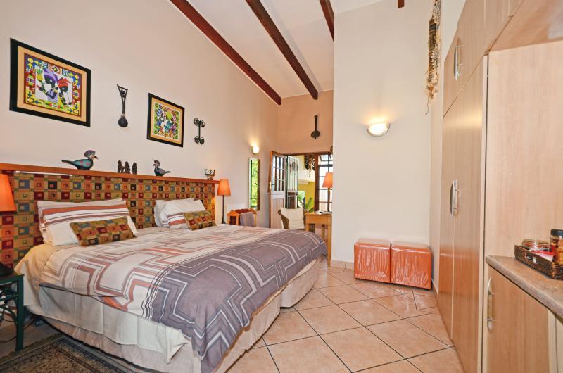 Imvula-Room 1 The Garden Suite