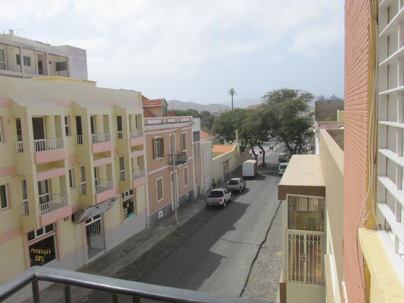 Central apartment , Mindelo, vacation rental in Porto Novo