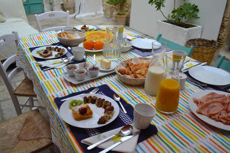 Breakfast Salento Guesthouse Bed and Breakfast