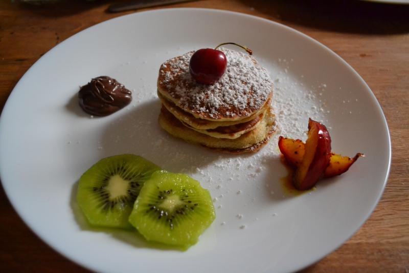 breakfast  Salento Guesthouse B&B