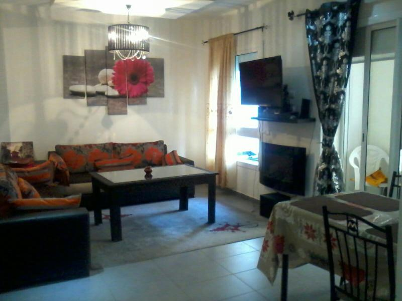 Appart neuf et propre, holiday rental in Oulad Teima