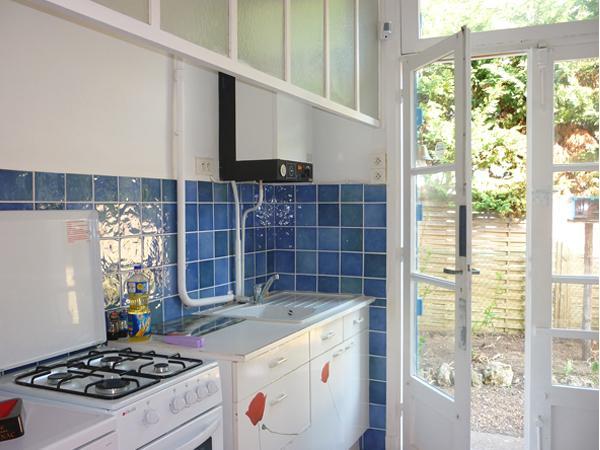 cuisine;lave vaisselle,lave linge,cuisinière,four,micro-ondes,frigidaire congélateur etc