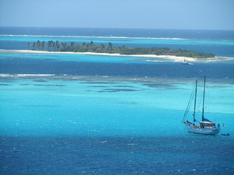 Sunny charters, Karibik segeltoern, Zeilvakantie, Ferienwohnung in Hillsborough