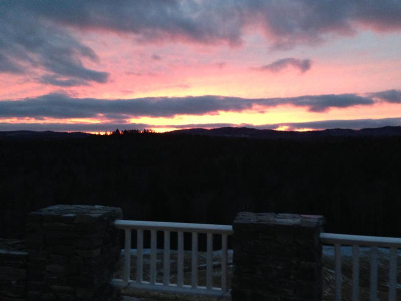 Never enough sunset photos