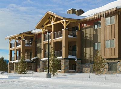 Mountain Luxury One Bedroom at WorldMark by Wyndam 5☆ Resort, holiday rental in West Yellowstone