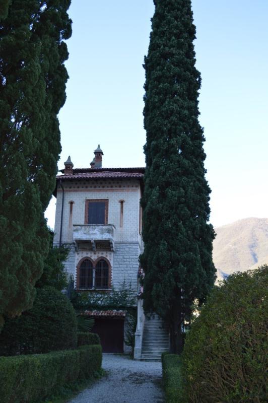 Villa Matilda-locally known as 'Il Castello'