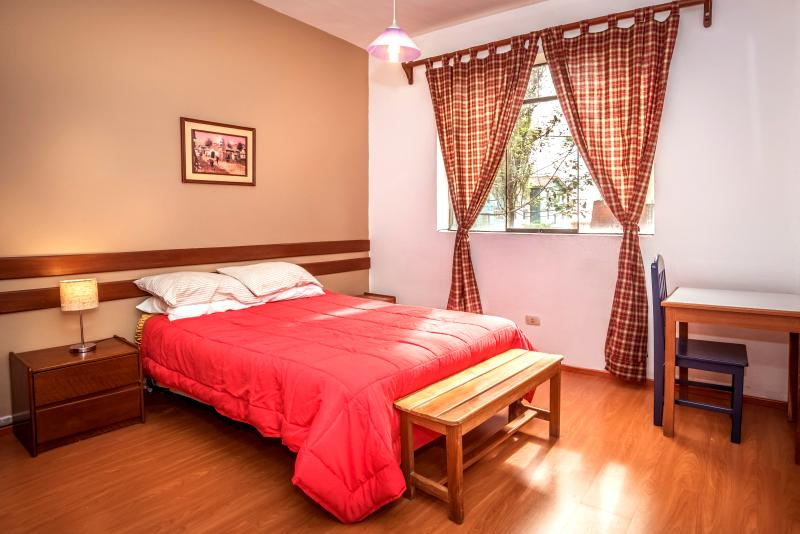 Spacious Apartment & Good Location, Ferienwohnung in Cusco