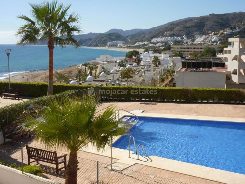 Lance Nuevo Raf, vacation rental in Mojacar