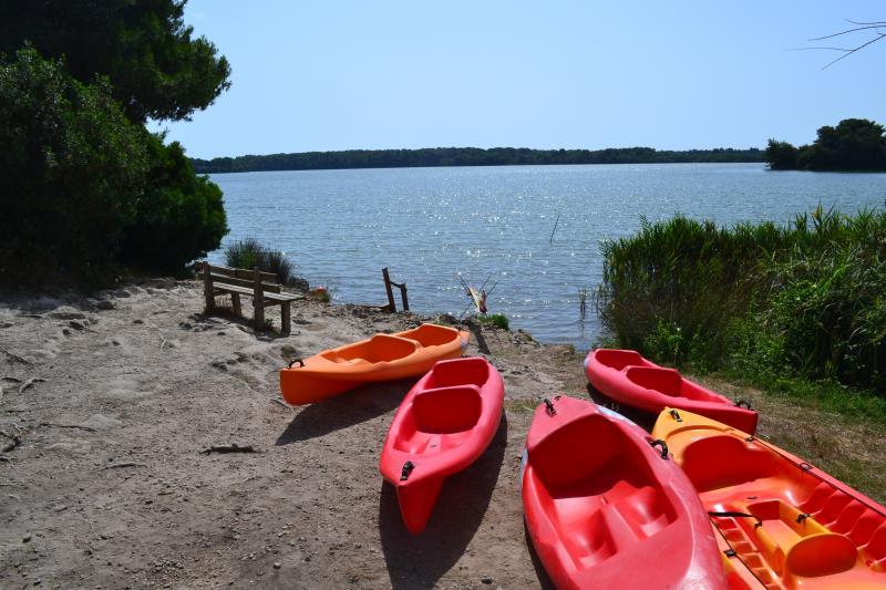 Allimini lakes
