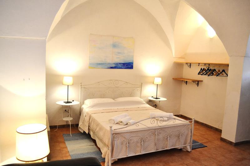Interior Salento Guesthouse Bed and Breakfast Apartment 2