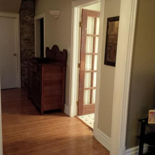 Apartment For Rent London Ontario: Two Bedroom Wortley Village Has Cable/satellite TV And